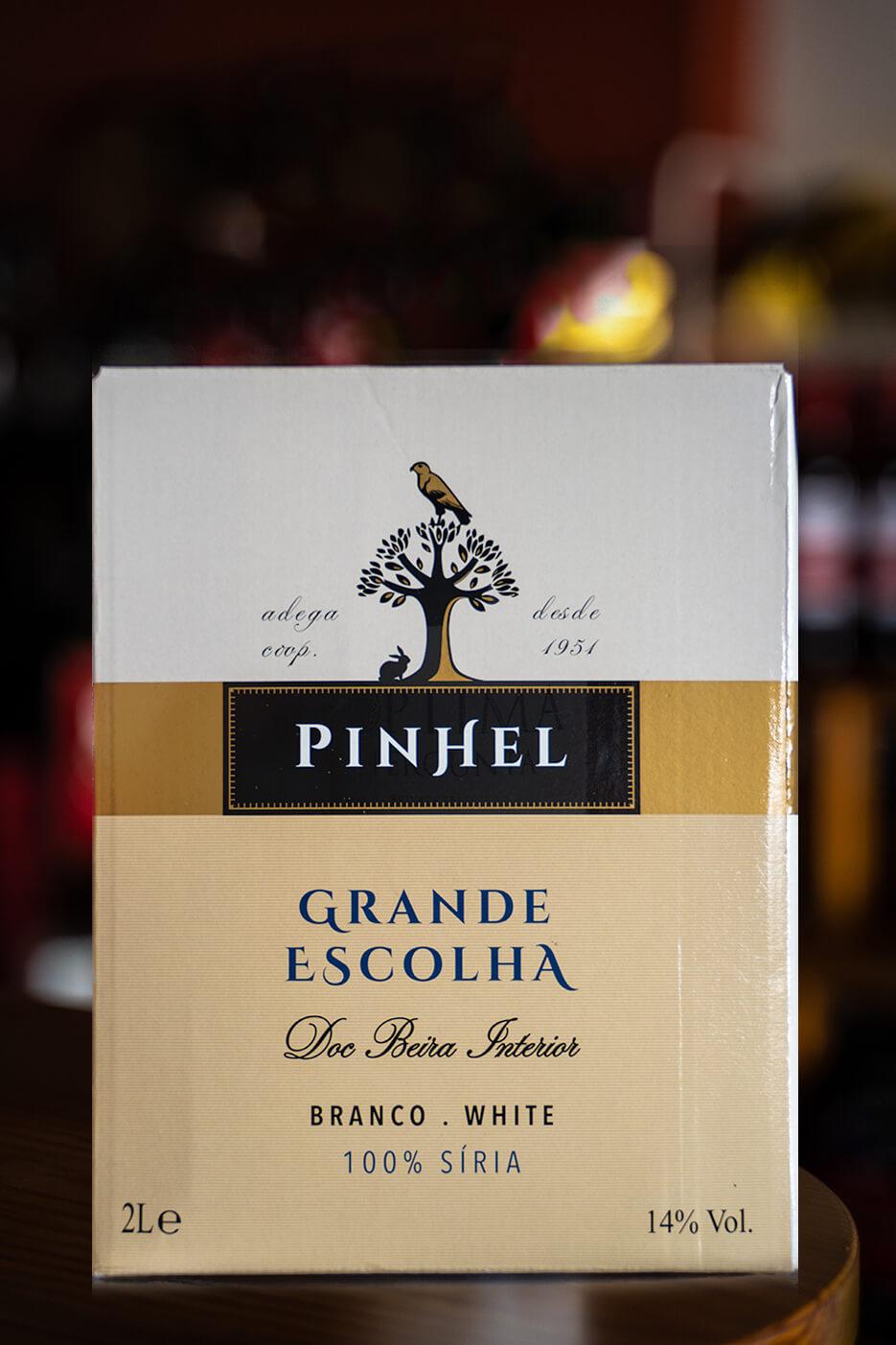 Pinhel Grande Escolha 2L