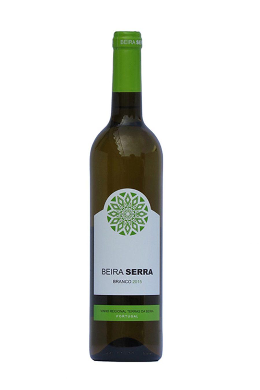 Beira Serra Branco