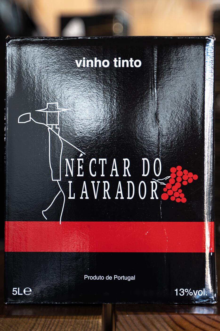 Néctar do Lavrador