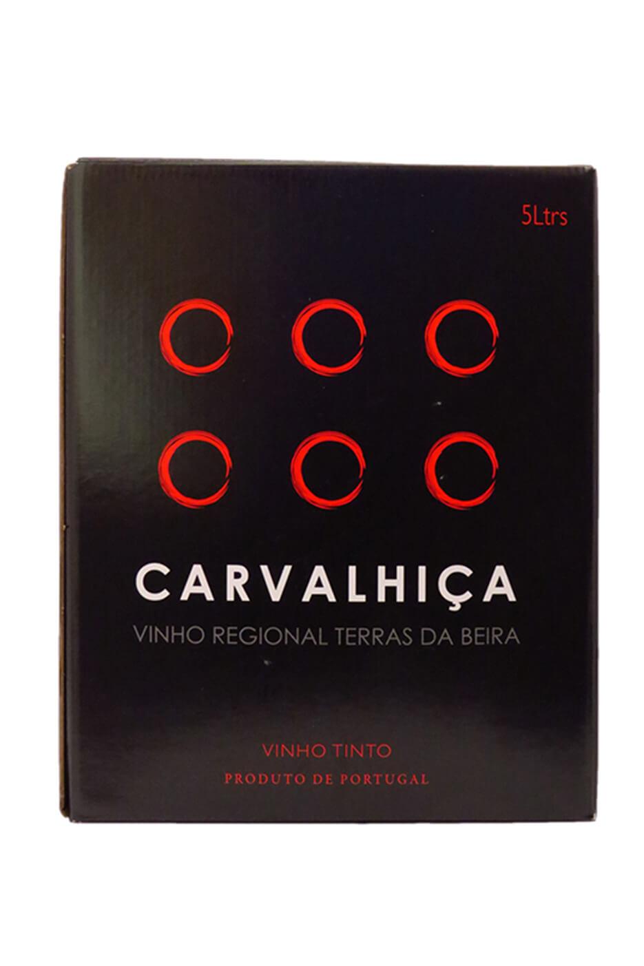Carvalhiça