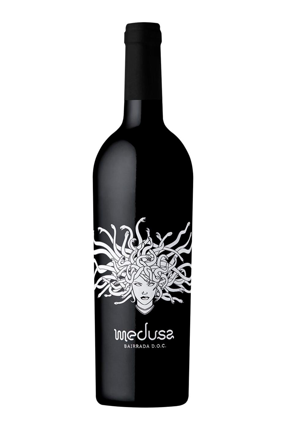 Medusa - Tinto